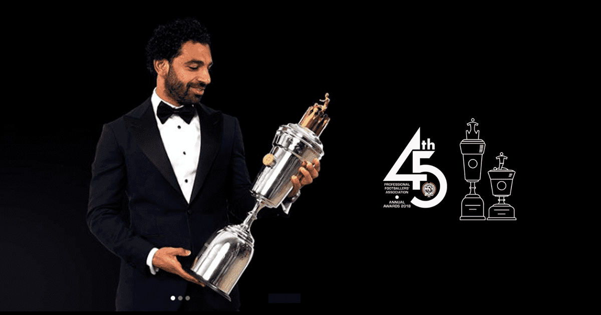 Mohamed Salah - A True Inspiration to the Arab World