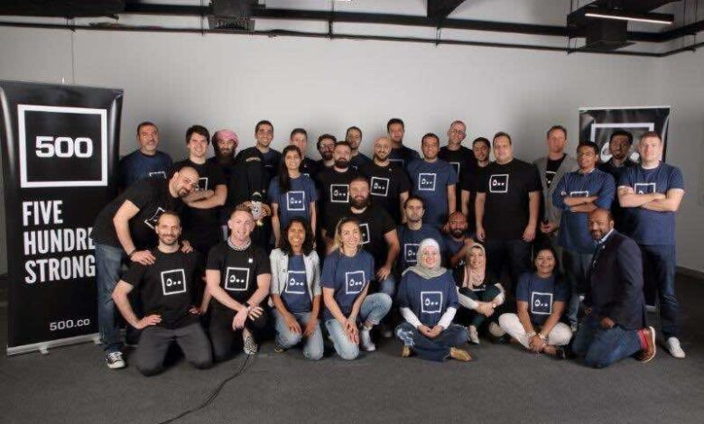 500 Startups MENA gearing up to host investor day