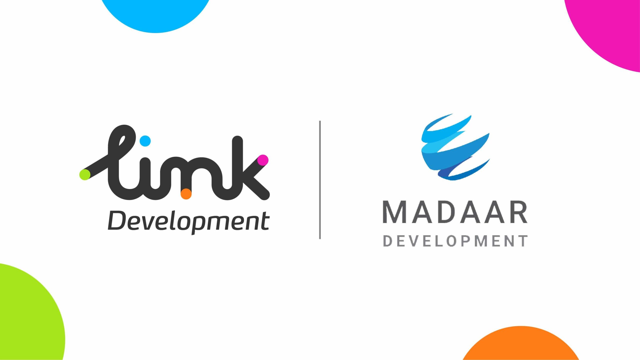 Link Development Digitalizes Madaar Development Operations In Egypt