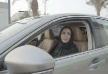 Women in Saudi Arabia begin driving for Careem