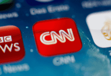 CNN Scores Highest on Trust, Accuracy, Quality and Impartiality in UK news survey
