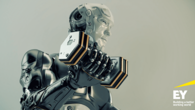 EY: 53% of MENA executives have AI and Automation on their agenda