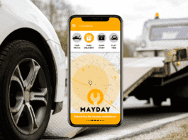 'MAYDAY' a new breakthrough for providing roadside assistance in Egypt