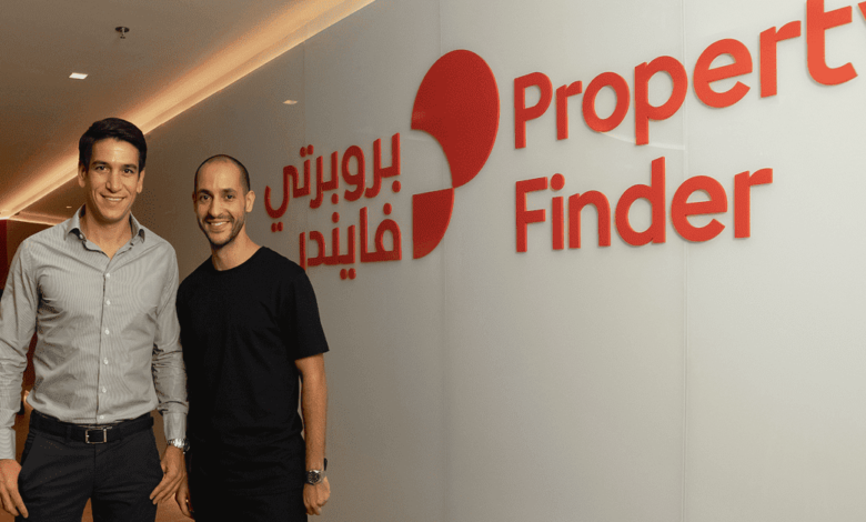 Property Finder finds a home with J. Walter Thompson