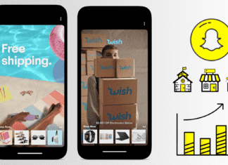 Snapchat Unveils Next Generation of E-commerce Ad Products