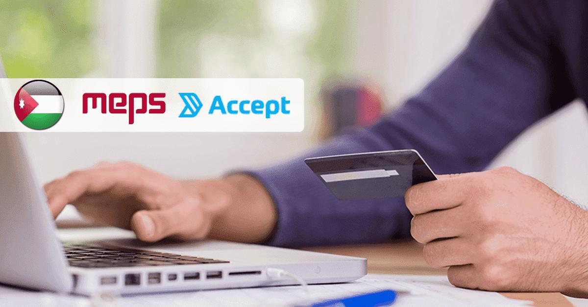 Egyptian FinTech Startup 'Accept' Ventures Into The Jordanian Market