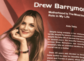 EgyptAir magazine apologises over bizarre Drew Barrymore article, EgyptAir magazine apologises over odd Drew Barrymore article, Actress Drew Barrymore