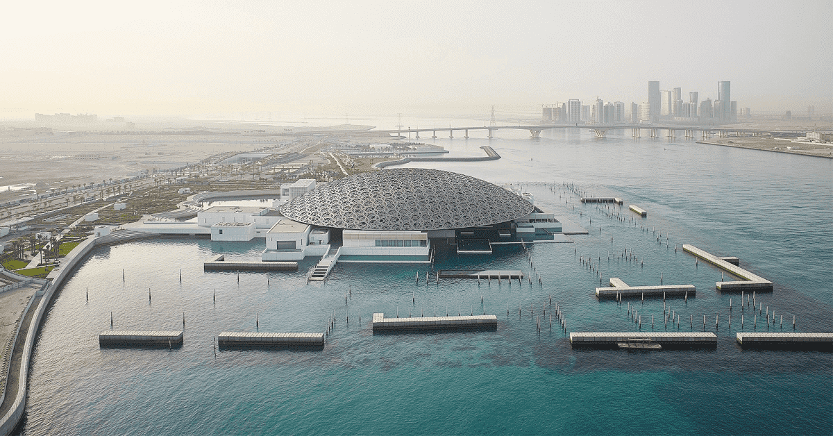 Louvre Abu Dhabi celebrates over one million visitors