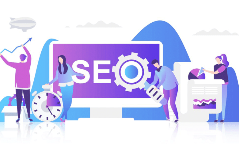 Things You Need To Know Before Getting Started With SEO