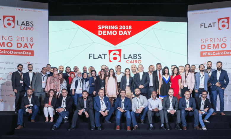 Flat6Labs Cairo Introduces New Offering to Entrepreneurs