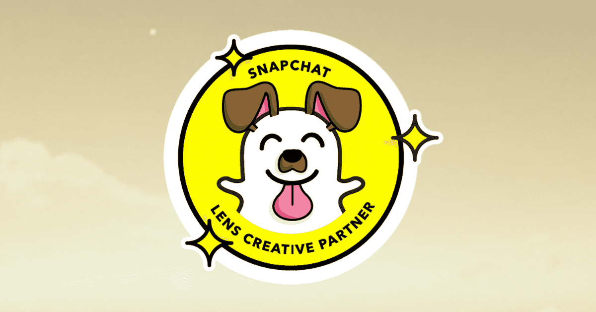 Snapchat launches Lens Creative Partners program