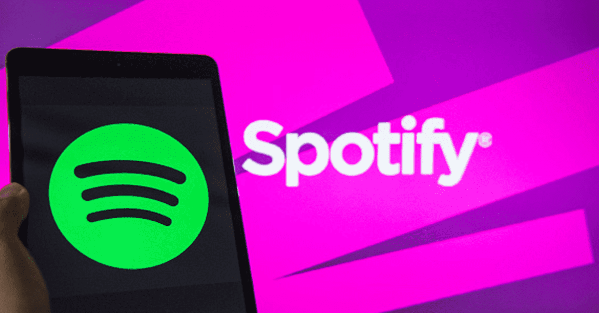 Spotify App is Now Available for Download in Egypt