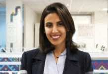 Oasis500 appoints Luma Fawaz as Chief Executive Officer
