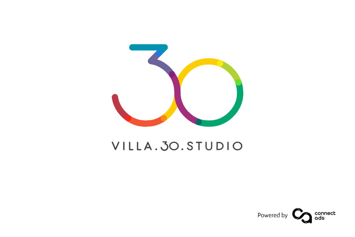 Connect Ads launches its own digital studio 'Villa 30 Studio'