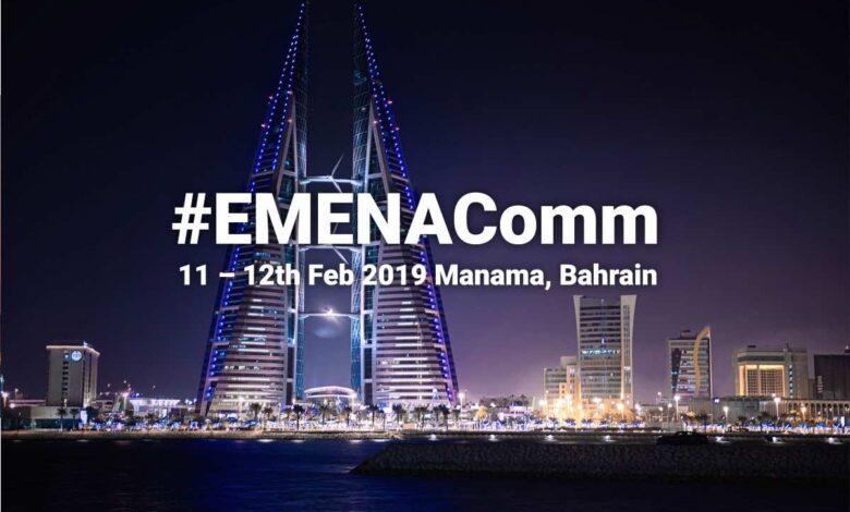 EMENAComm: Communication Trends for 2019