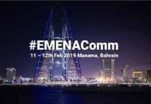 EMENAComm: Communication Trends for 2019