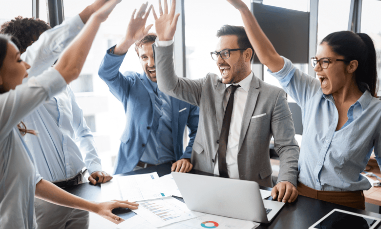How Recognizing Employees Can Enhance Employee Performance