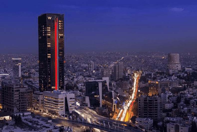 Top 5 Jordanian Startups That Raised Money in 2018