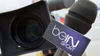 beIN sports restores services in Egypt, beIN channels restored in Egypt