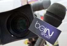 beIN sports restores services in Egypt, beIN channels restored in Egypt