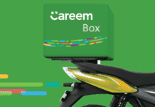 Careem launches delivery service 'Careem Box' in Jordan