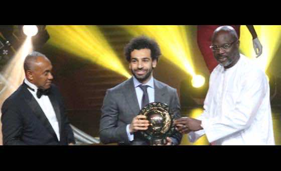 Mohamed Salah wins African Player of the Year, again, Salah retains African Player of the Year Award