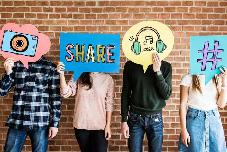 How to build a social media marketing strategy in 10 steps
