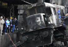 Careem Bus Deploys Free Rescue Rides Post Tragic Cairo Train Accident