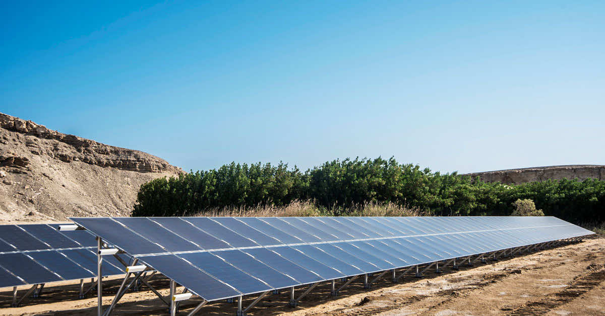 KarmSolar, Cairo3A Poultry sign US$90 million agreement
