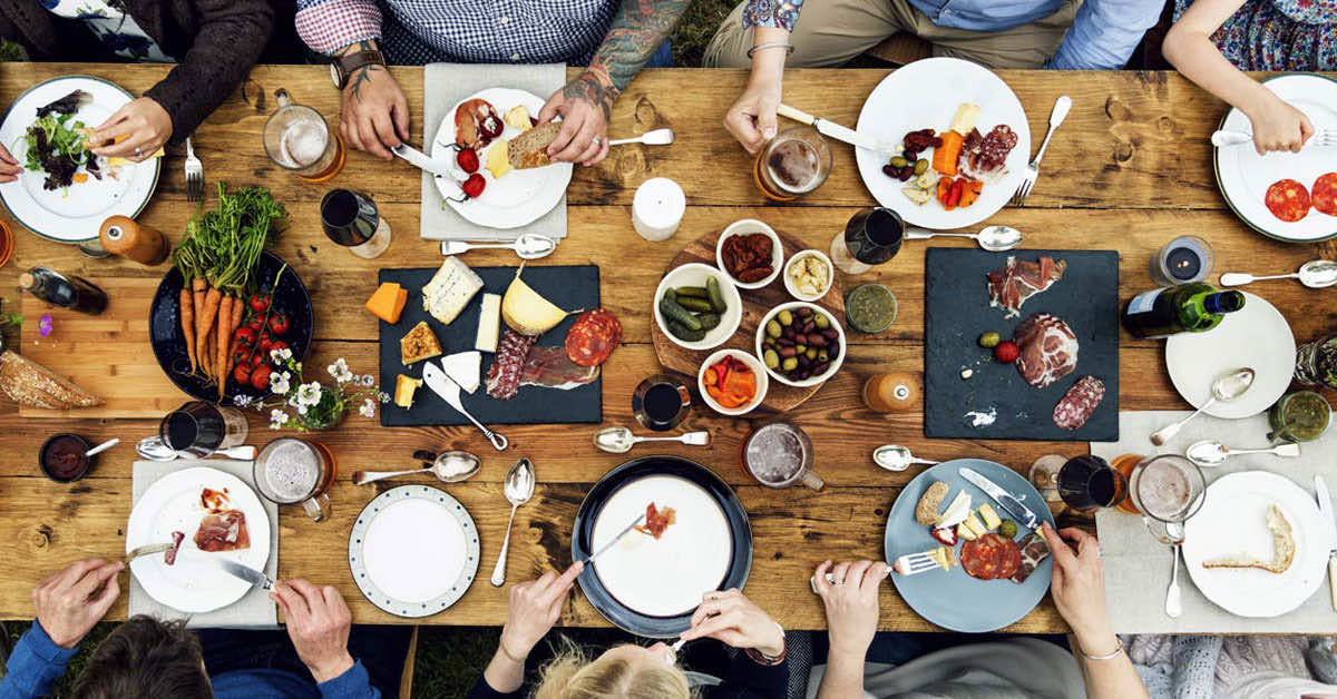 Marriott International Launches Dedicated Dining Platform in UAE