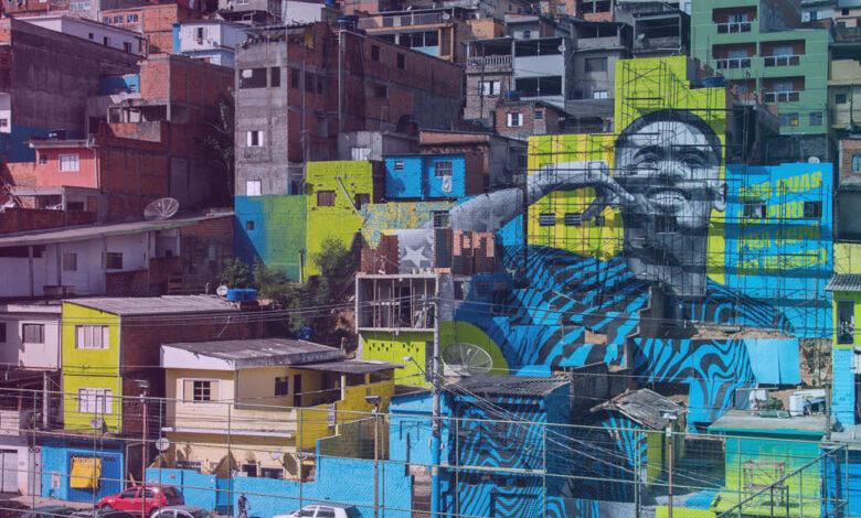 How I earned $300 on my trip to São Paulo
