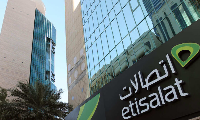 Etisalat buildings to 'go dark' for Earth Hour