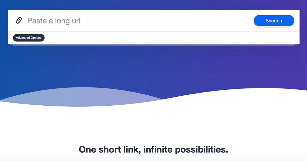 EG.GD new URL shortener, offers Pro accounts for FREE