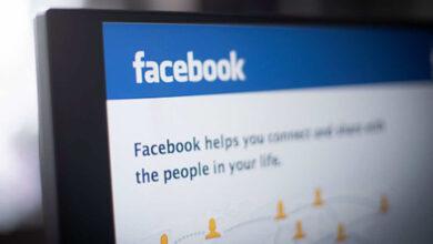 Facebook go down