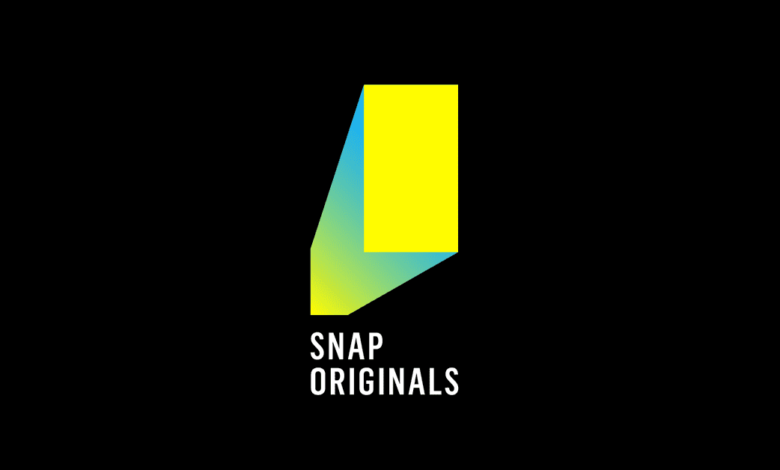 Snap Launches New Slate of Snap Originals, Premium Shows