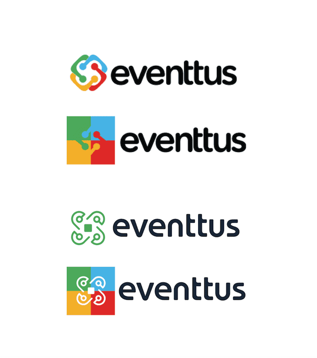 Eventtus Old Logo