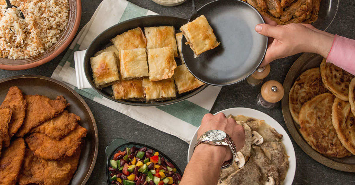 Egyptian Startup Mumm Launches 'Mumm Prime' Egypt's First Premium Chef