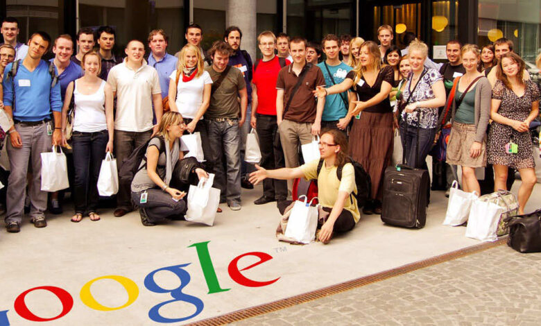 Google to Hire Cairo-Based Team