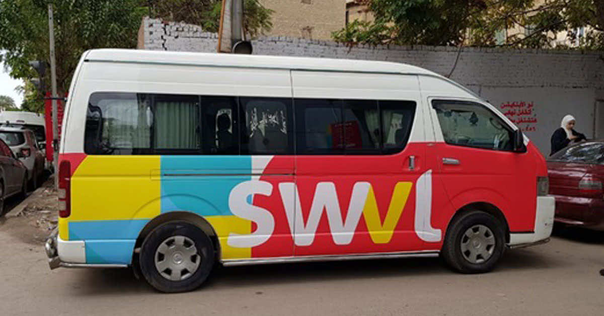 Egyptian Transportation Startup 'SWVL' Raises $42 Million for African Expansion