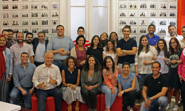 Match Group Acquires Egyptian Dating Startup 'Harmonica'