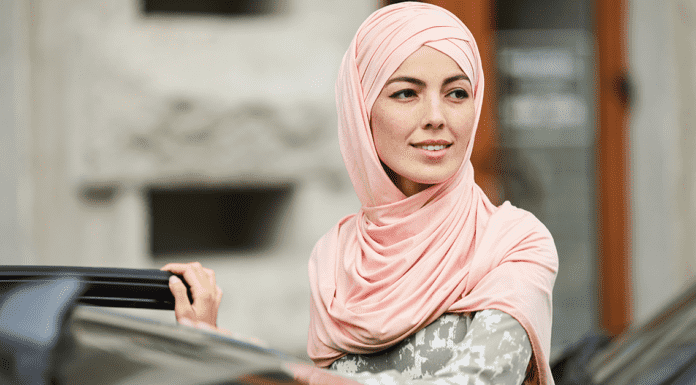 Middle Eastern Female Entrepreneurs Outpacing Other Nations