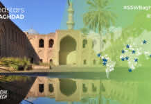 SeedStars visits Baghdad to find promising Iraqi startups