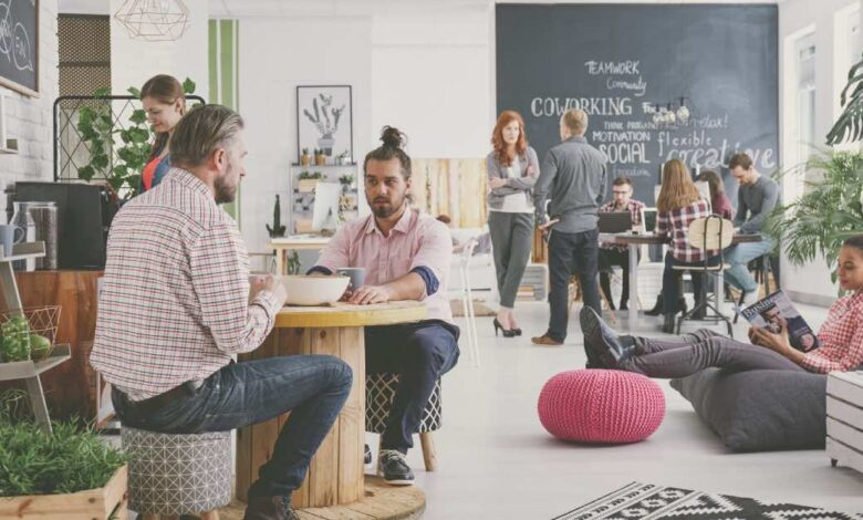 6 things you can do to create a better working environment