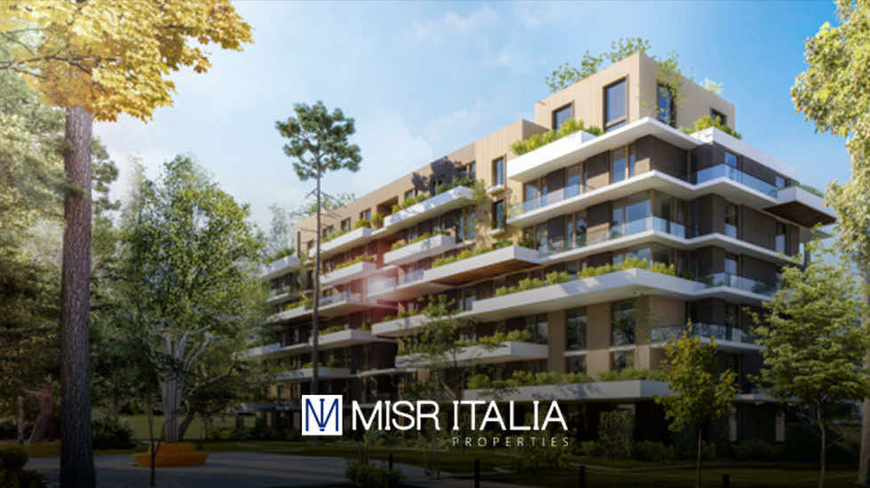 Misr Italia Properties Pumps EGP 22 billion Investments in IL Bosco City 'The City of Nature'