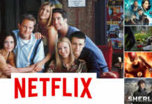 What to Watch on Netflix? A round-up of our favorite shows