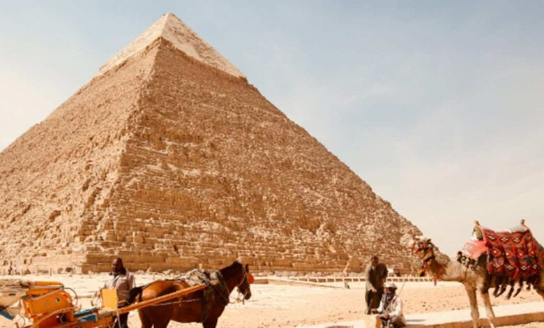 RiseUp selects 15 regional startup finalists for 'Pitch by the Pyramids'