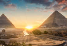 Gemini Enterprises Africa and RiseUp LLC join forces for Pyramids Plateau until 2022