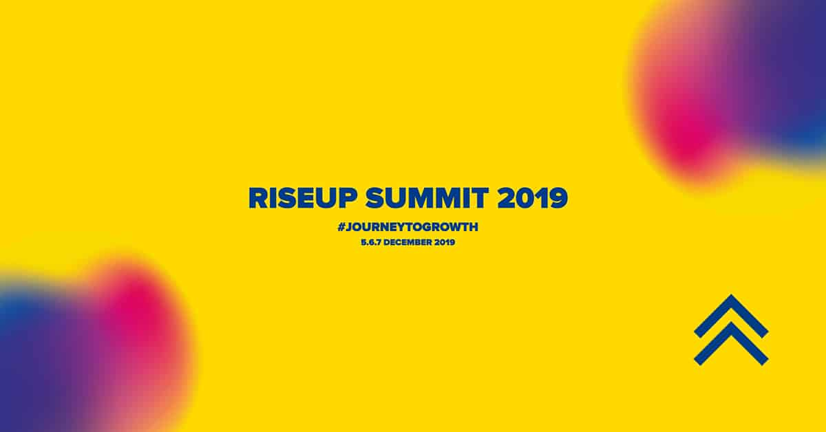 RiseUp kicks off its 7th edition at AUC New Cairo Campus