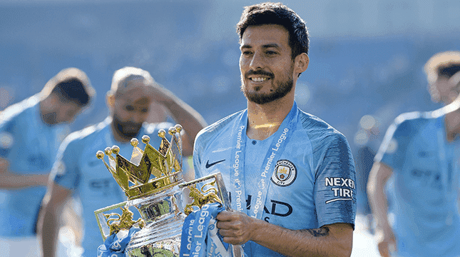 Manchester City Launches TV Channel in UAE