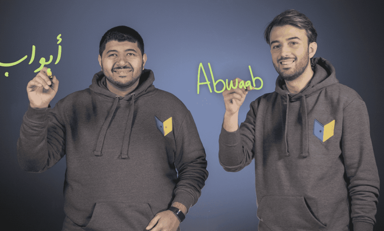 Abwaab, MENA's latest online learning platform, today announces the closing of its $2.4M pre-seed funding round.